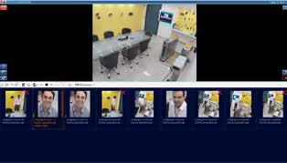 Software de Análise de Vídeo