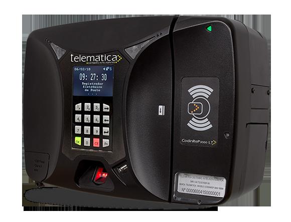 CodinReP3000-LT Telematica
