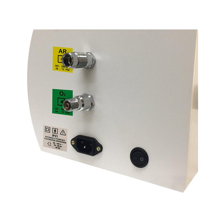 Suporte Respiratorio Automatizado Telematica