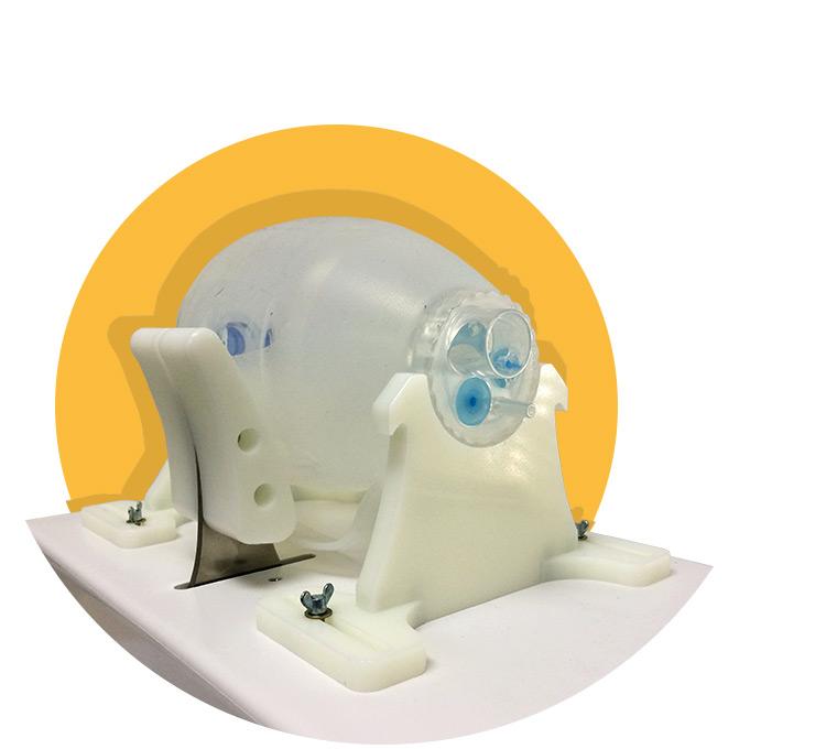 Respirador Pulmonar