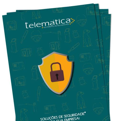 Chamado Folders Telematica