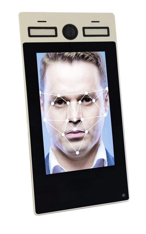 reconhecimento facial light telematica