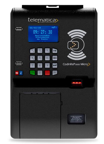 CodinReP3000 Micro