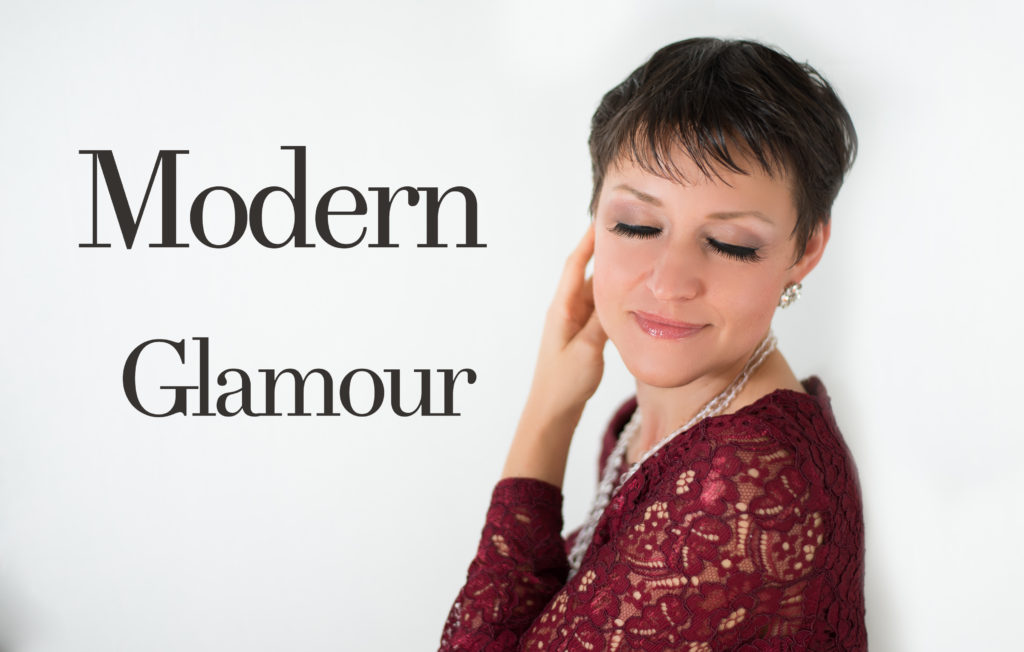 Modern Glamour Norfolk photographer