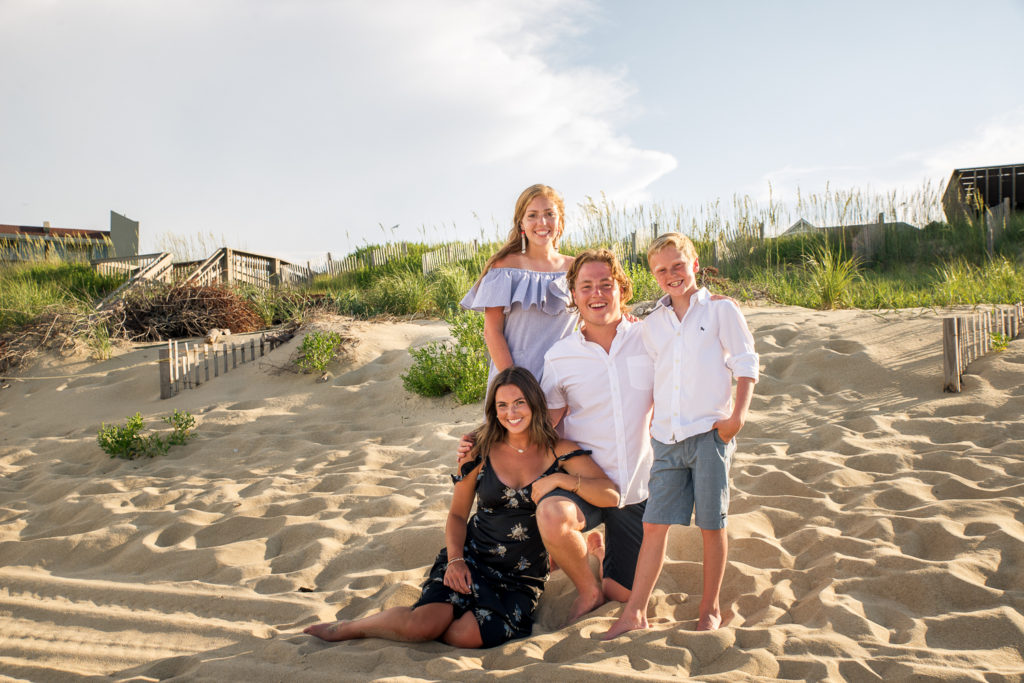 Outer Banks Family Photographer (9)