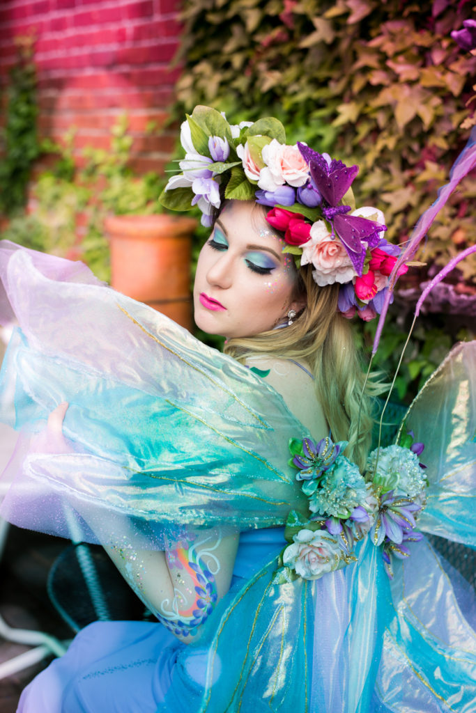 Katya Melvin Art Couture Fairy Non (1)