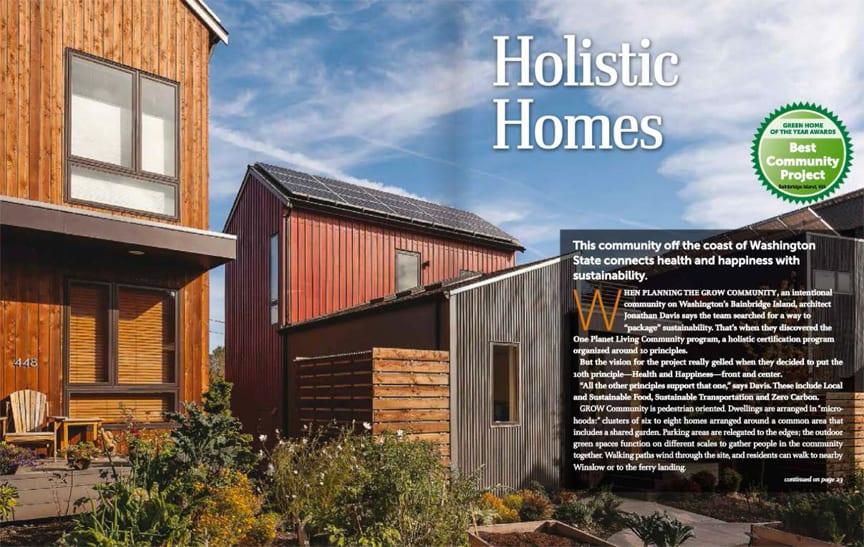 holistic-homes-green-builder-award
