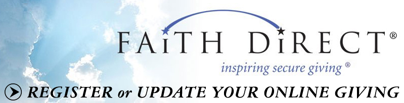 IHM Faith Direct Online Giving