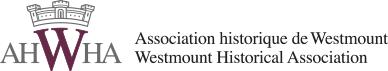 Westmount Historical Association Logo