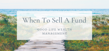 When To Sell A Fund