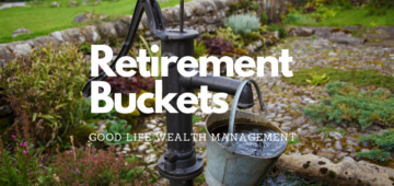 retirement buckets