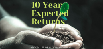 10 Year Expected Returns