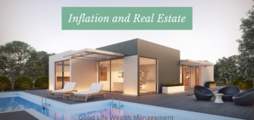 Inflation and Real Estate