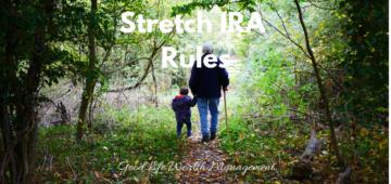 Stretch IRA Rules