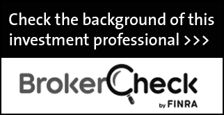 FINRA's BrokerCheck