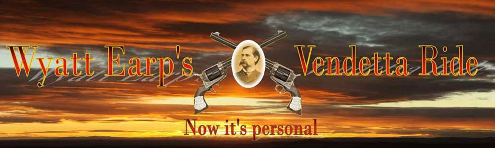 Horseback riding in Tombstone, AZ - Wyatt-Earp-Vendetta-Ride---9