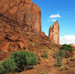 18. Monument Valley Ride 2015