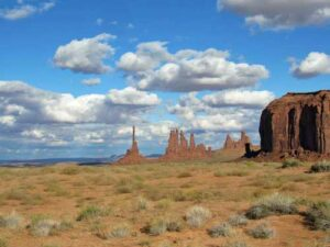 21. Monument Valley Ride 2015