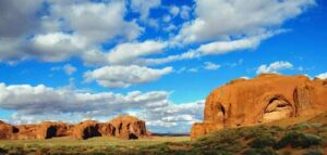 22. Monument Valley Ride 2015