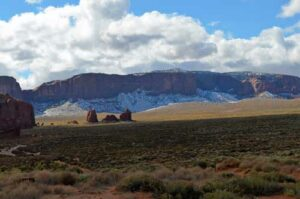 29. Monument Valley Ride 2015