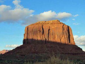 34. Monument Valley Ride 2015