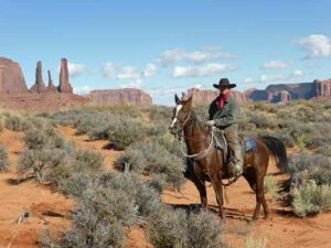 38. Monument Valley Ride 2015