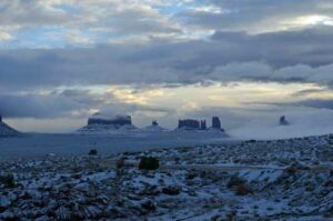5. Monument Valley Ride 2015