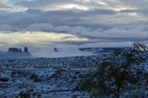 6. Monument Valley Ride 2015