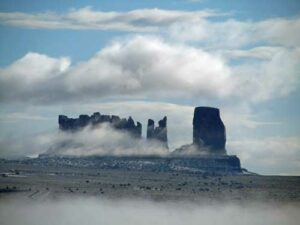 7. Monument Valley Ride 2015
