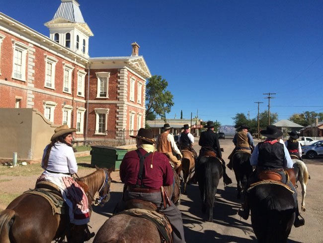 14-Wyatt-Earp's-Vendetta-Ride-Wyatt Earp Tour