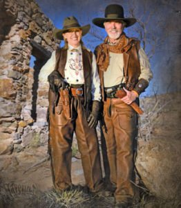 Old West Tours | Great American Adventures