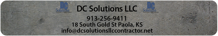 DC Solutions LLC Contact Information