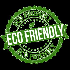Eco Friendly Foam Injection