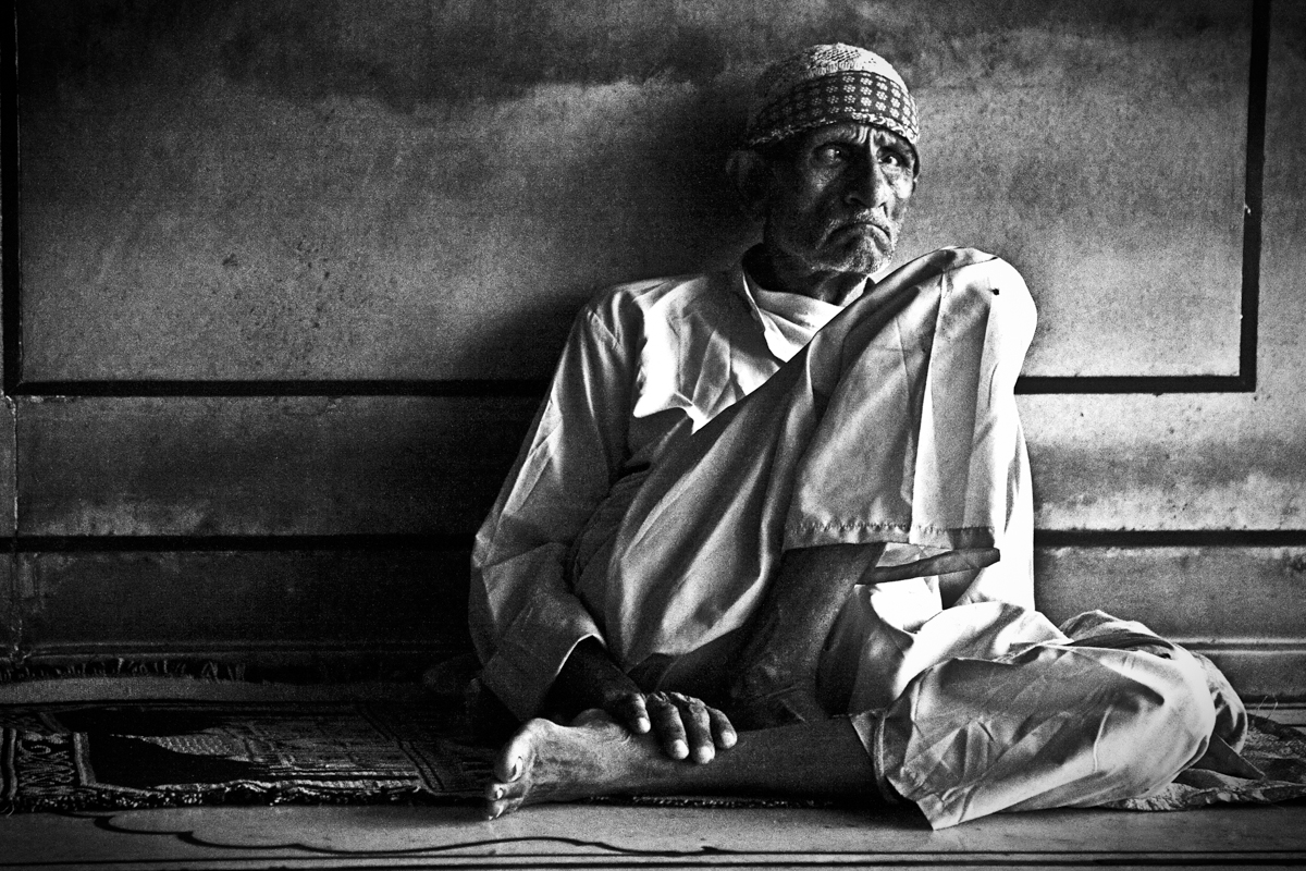 Jama Masjid - India