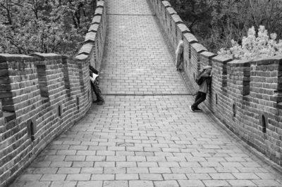 The Great Wall of China, Mutianyu