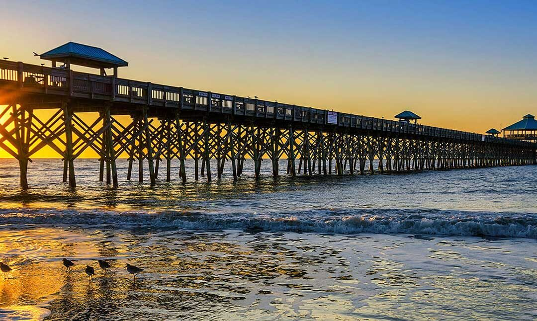 2019 Folly Beach Real Estate Market Summary
