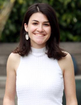 Rachel Benezrah - Communications Manager