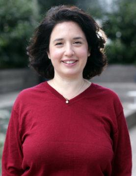 Dana Evashkovski - Office Manager