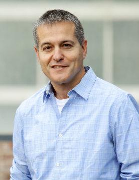 Yoni Nevo - CEO