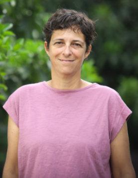 Ella Shalmon - Senior QA Engineer