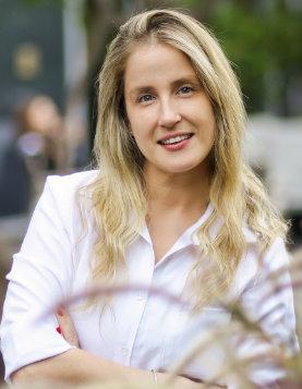 Romi Barak - Senior Customer Success Manager