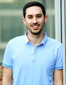 Adam Peretz - QA Engineer
