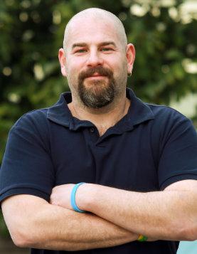 Matty Rozen - VP Software Development
