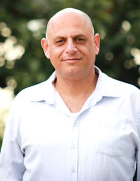 Ilan Sinai - VP Algorithms & Data