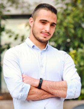 Elhai Shlomo - Data Scientist & QA Engineer