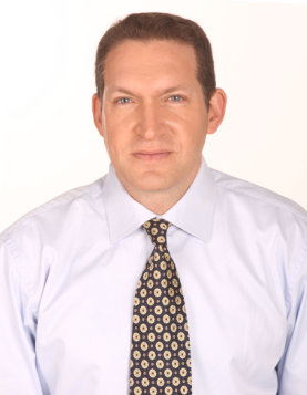 Yossi Bahagon - Active Chairman, Founder