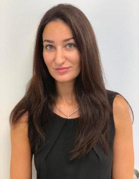 Alyona Prokofieva - QA Engineer