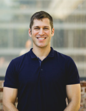 Roy Sonnenberg - User Insight Analyst