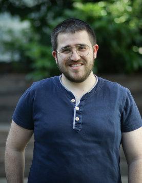 Chaim Gross - Mobile Developer