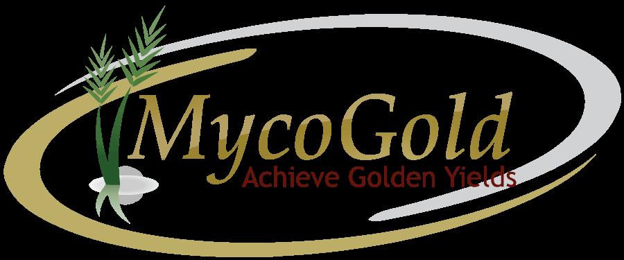 MycoGold – Mycorrhizal fungi mycorrhizae for row crops, soybeans, corn, peanuts, cotton, wheat